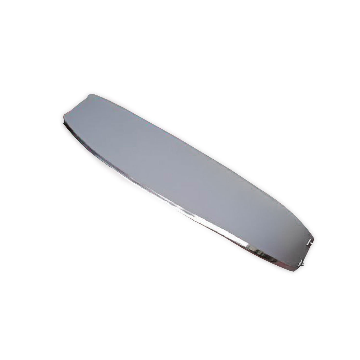 SOLID METAL SUNVISOR FOR TOYOTA HI-LUX RN85/LN106/RN90