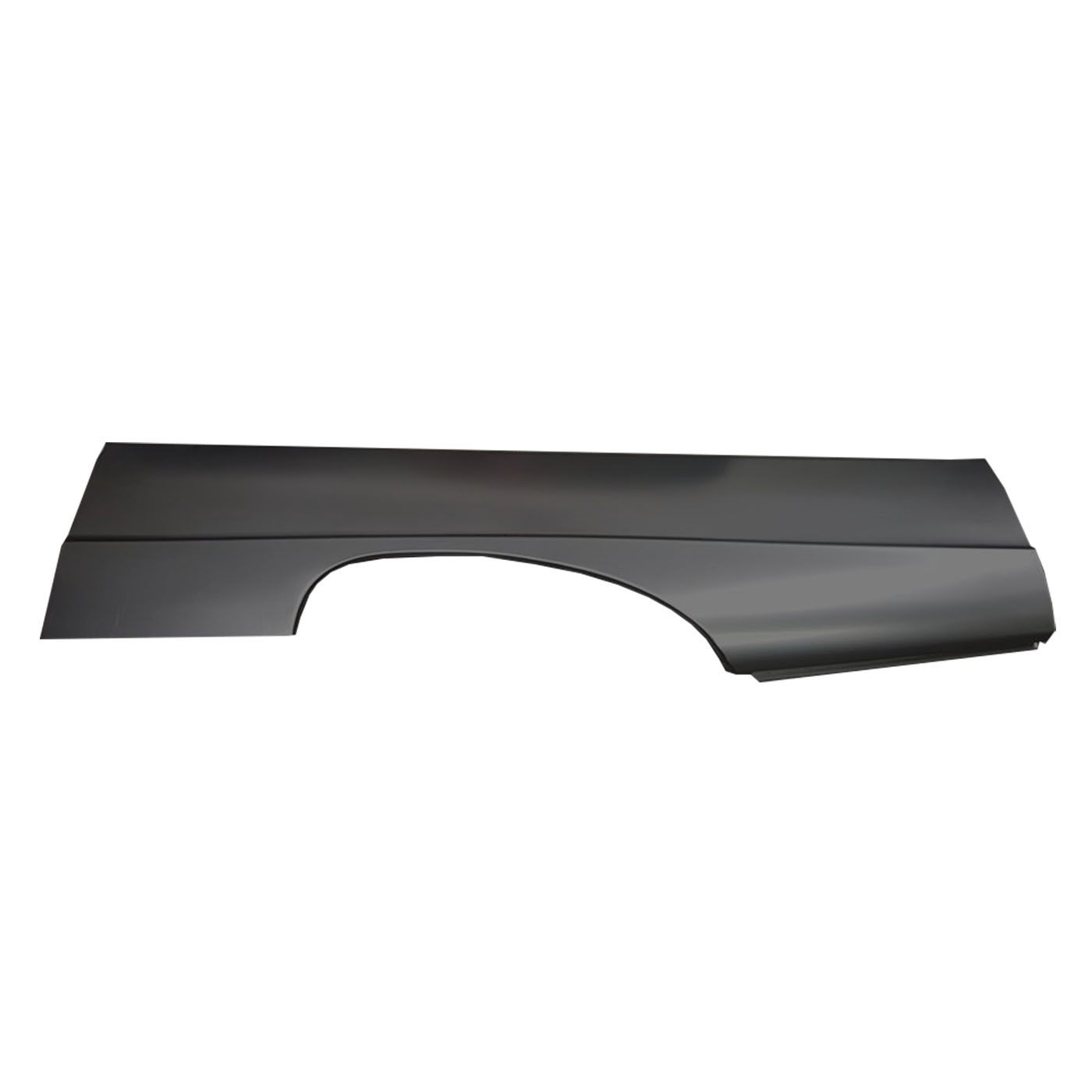 RIGHT FULL REAR QUARTER RUST PANEL FOR FORD XK XL XM XP COUPE