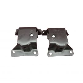 FORD XR XT XW XY ZD GT CLEVELAND WINDSOR ENGINE MOUNT CHASSIS BASE PLATES