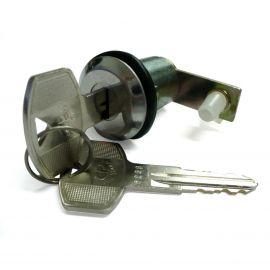 DATSUN 1200 B110 DOOR BARREL LOCK AND KEY