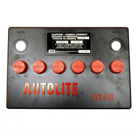 FORD AUTOLITE BATTERY COVER