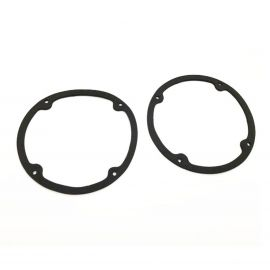 FORD FAIRLANE 1963 TAILLIGHT TO LENS GASKETS PAIR