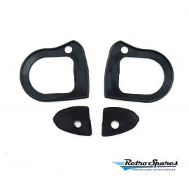 FORD XK-XL-XM-XP UTE OR DELIVERY VAN AND COUPE DOOR HANDLE GASKET KIT