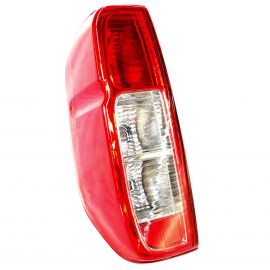 LEFT TAILLIGHT LAMP COMPLETE UNIT - NO WIRING FOR NISSAN NAVARA D40