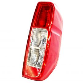 RIGHT TAILLIGHT LAMP COMPLETE UNIT - NO WIRING FOR NISSAN NAVARA D40