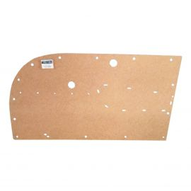 HOLDEN FB EK FRONT DOOR TRIM BACKING BOARD/DOOR CARD