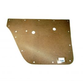 HOLDEN EJ EH REAR DOOR TRIM BACKING BOARD/DOOR CARD