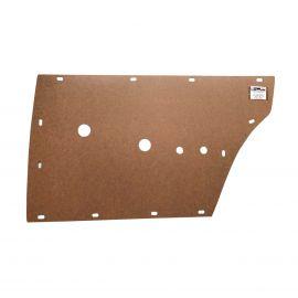 FORD XR ONLY REAR DOOR TRIM BACKING BOARD/DOOR CARD