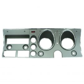 FORD FALCON XY GT DASH FASCIA WITHOUT CLOCK HOLE
