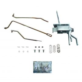 FORD XW XY 4 SPEED TOP LOADER SHIFTER KIT