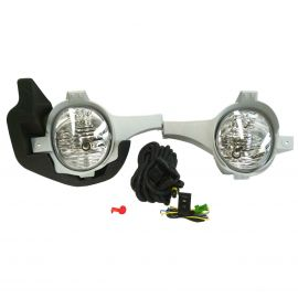 FOG LIGHTS LAMPS SET FOR TOYOTA HILUX 2003-2006