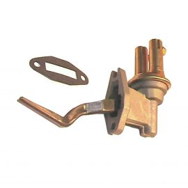 FORD CLEVELAND FUEL PUMP