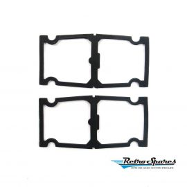 HOLDEN EH SEDAN OR WAGON REAR LENS GASKETS – PAIR *NEW*