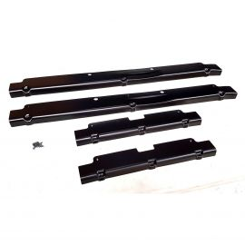 FORD XR-XY FALCON CARPET WIRING LOOM COVER SET