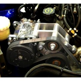 LS2 LS3 HIGH MOUNT AIR CONDITIONER KIT TO SUIT LS SERIES ENGINES