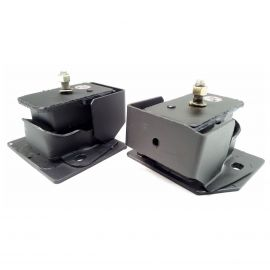 MITSUBISHI L300 VAN MOTOR ENGINE MOUNTS PAIR