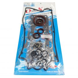 MITSUBISHI 4G63B DOHC E33 VALVE REGRIND SET ENGINE GASKET KIT