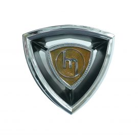MAZDA RX3 12A GRILLE BADGE