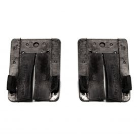 FORD XM XP COUPE PILLAR LOCK SEALS PAIR