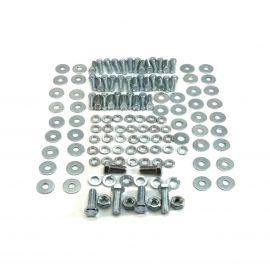 HOLDEN EJ EH FRONT PANEL MOUNTING KIT