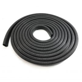 BLACK PINCHWELD - PER METRE - FOR HOLDEN EJ-EH HD-HR HQ-WB FORD XA-XC XK-XP XR-XY