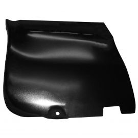 Ford ZF-ZG Mudguard section (same as XA-XC) Left