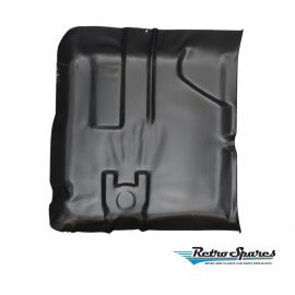 HOLDEN EH MANUAL RIGHT FRONT FLOOR PAN