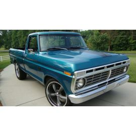 FORD F100 (73-79) RUBBER PACK / KIT
