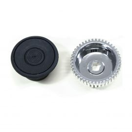 FORD XW-XY RADIO KNOB INNER & OUTER