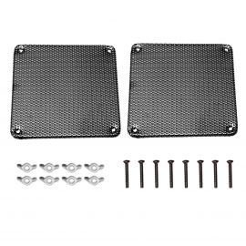 FORD XY 8 TRACK REAR SPEAKER GRILLE