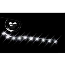 LED HEADLIGHT HIGHLIGHTER 36CM SIDE DIRECTION (2 PIECE)