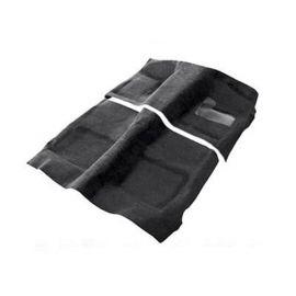 Carpet TOYOTA HILUX YN55 DUAL CAB