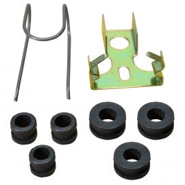 FORD XA-XB TOP LOADER SHIFTER RECON KIT