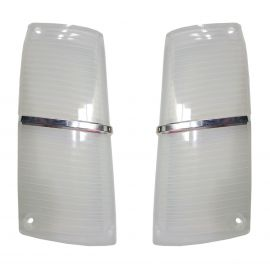 FORD XW FRONT INDICATOR LENS KIT PAIR