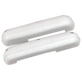 FORD XW-XY WHITE ARMREST FRONT ONLY