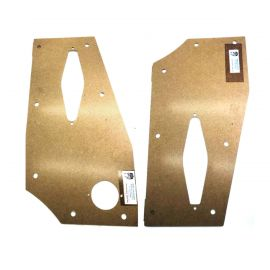 HOLDEN LH-LX-UC TORANA HATCHBACK LH CARGO SIDE PANEL BOARDS PAIR LEFT AND RIGHT