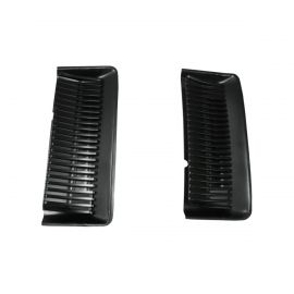 FORD FALCON XA GT GUARD SCOOPS LEFT AND RIGHT SET
