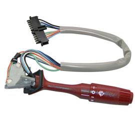 HOLDEN VB-VC INDICATOR SWITCH - RED