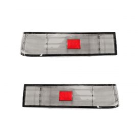 TAILLIGHT BRAKE LIGHT LENS COVERS FOR MAZDA RX7 SERIES 2/3