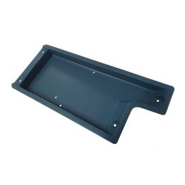 HOLDEN COMMODORE VB-VK CERULEAN BLUE HIGH RISE CONSOLE UNDER LID