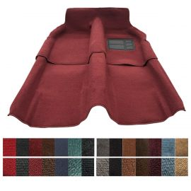 CARPET FOR VOLKSWAGON BEETLE LATE 1968 - 1974